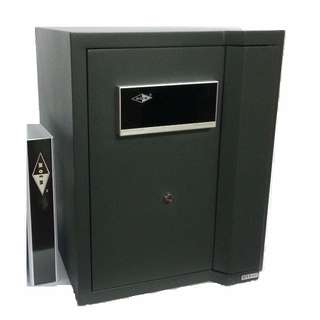 MOEM TouchScreen Electronic Fire Safe  Box (ACURA_EHS520) - 65KG