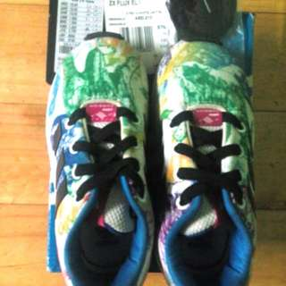 ADIDAS S76314 SHOES FOR KIDS