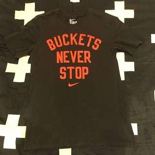 Nike - Buckets Never Stop Shirt