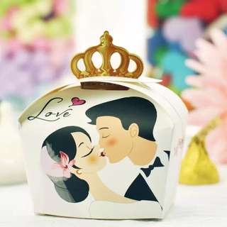 Wedding Favours Wholesale