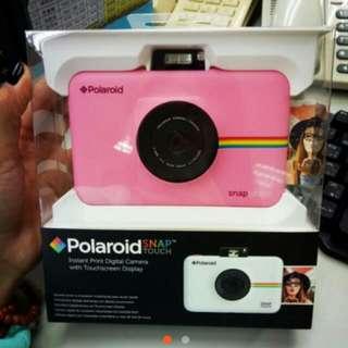 Polaroid Snap相印機+拍立得+數位相機