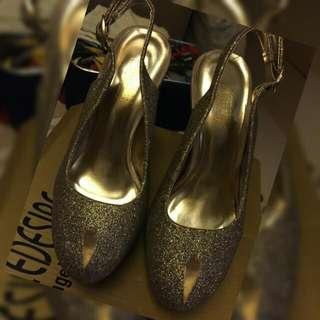 Prp Heels