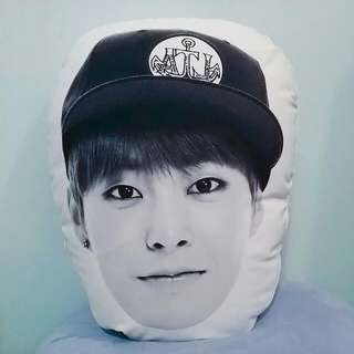 OFFICIAL SM GOODS EXO XIUMIN PILLOW