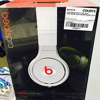 Beat Headphone