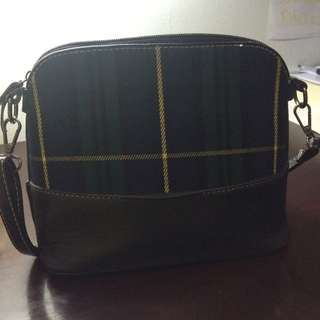 zalora sling bag