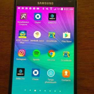 Samsung Galaxy Note 4 💯% Orig