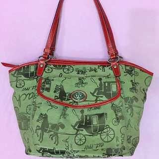Limited edition Coach Shoulder Bag