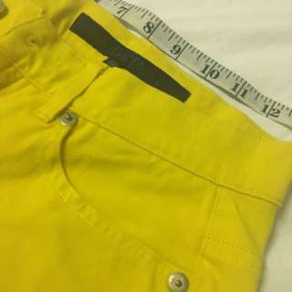 New: Escade Sports Designer Three Quarter Jeans