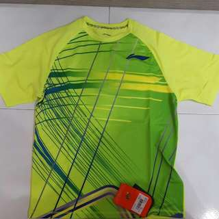 Li-ning Shirts