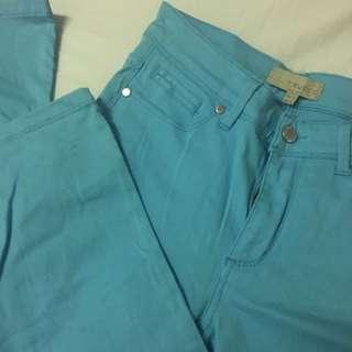 Trucco Light Blue Jeans
