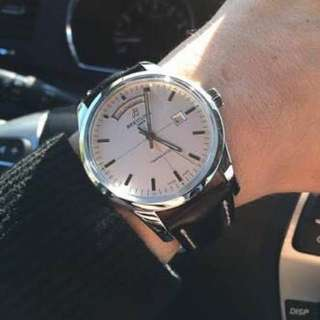 Breitling transocean day date 2016