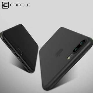 CAFELE Ultra Thin Phone case for Iphone 7