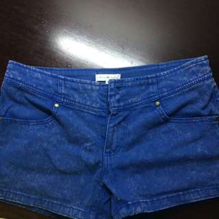 cache cache pants