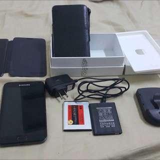 二手Samsung Note 1-n7000