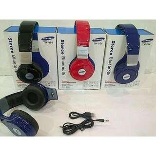 Headphone Bluetooth SAMSUNG TM-006