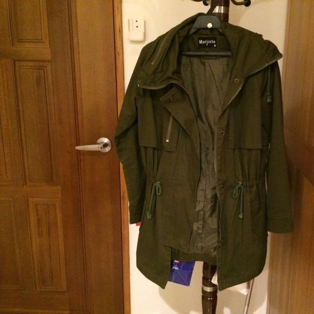 特價😻正韓軍裝外套