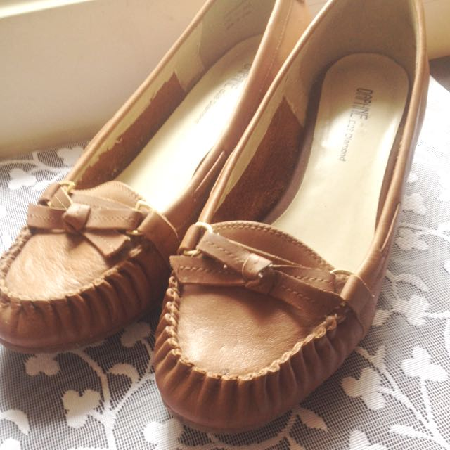 高根鞋 Daphne 23.5