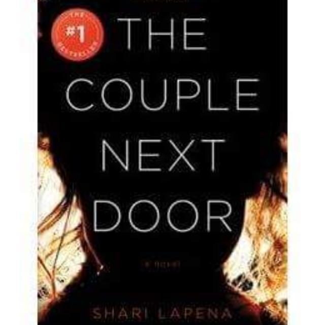 📖 The Couple Next Door 📖