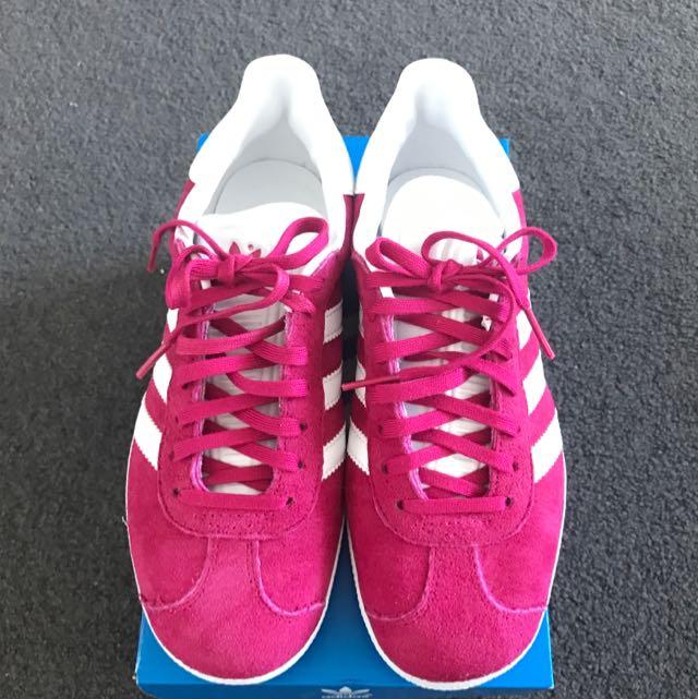 Adidas Originals Gazelle Bopink US4