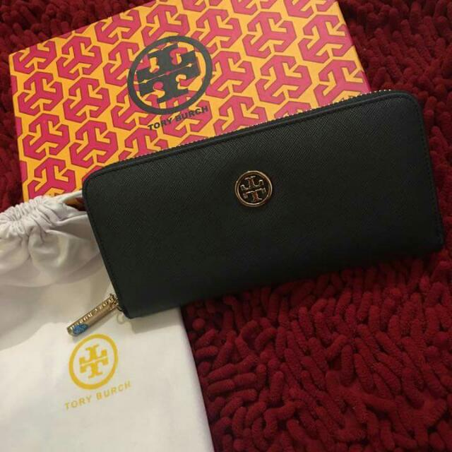 Authentic TORY BURCH Wallets