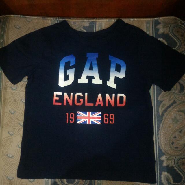 Baby GAP T-shirt 2-3y/o