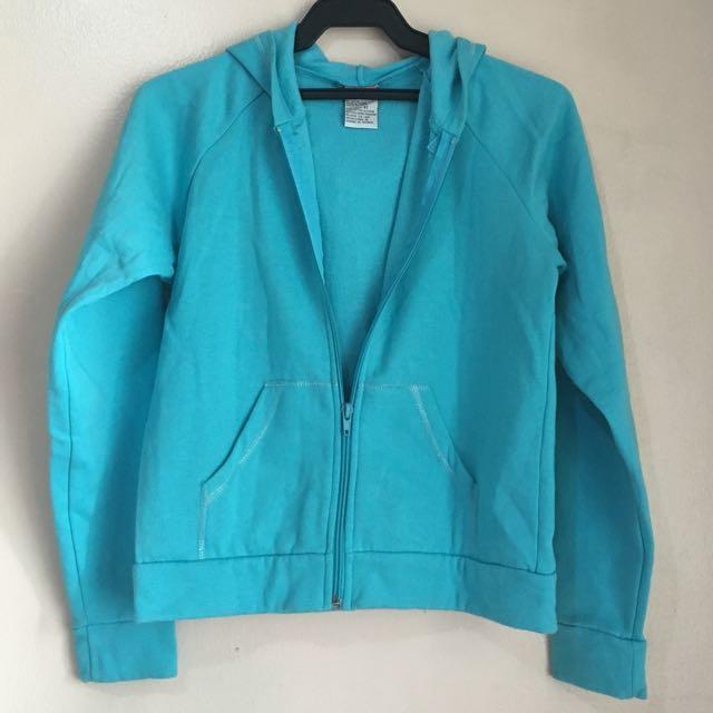 Blue Jacket ❄️