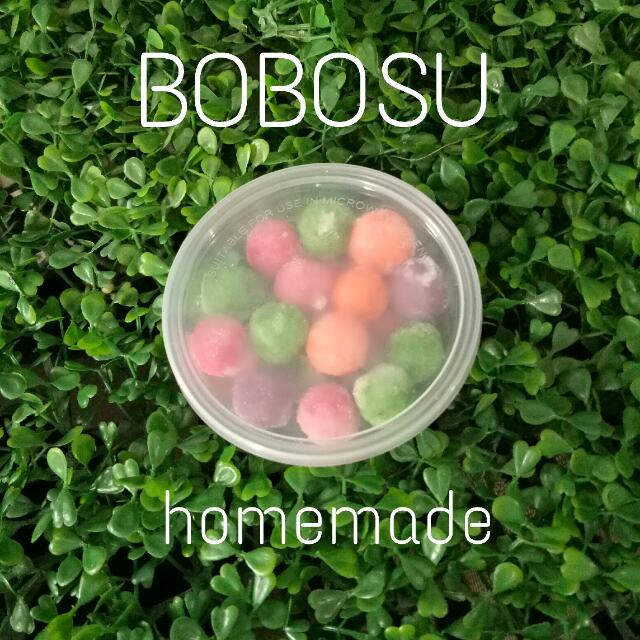 BOBOSU