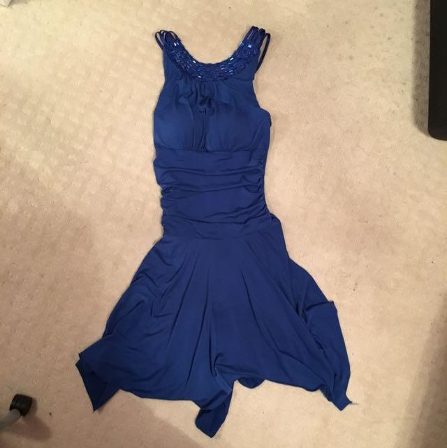 Body Con Dress Size S