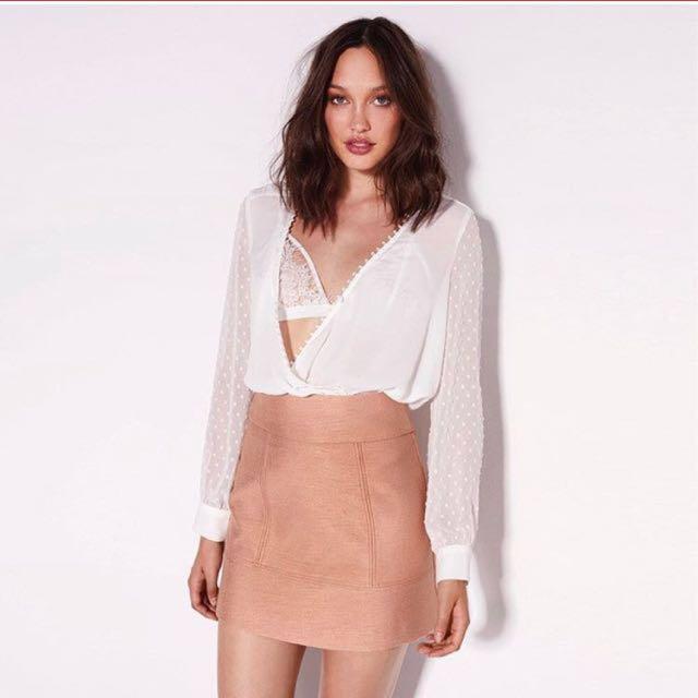 Brand New Sheike Skirt Size 6