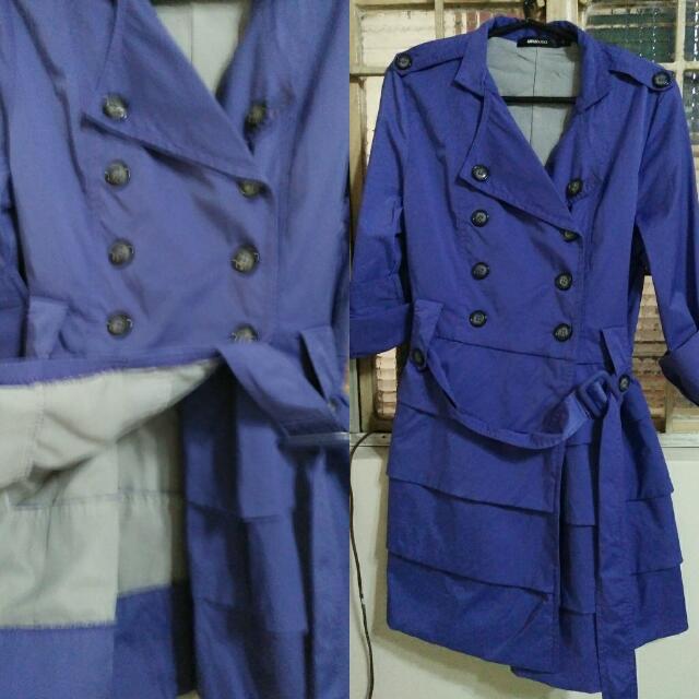 Brand new Unarosa Coat