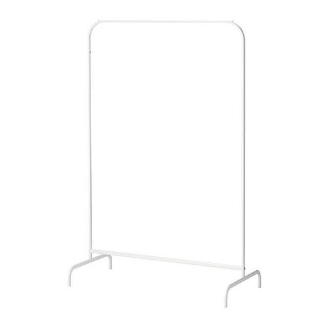 Buy 2 (Clothes rack) Get 1 (hanging Storage)+15(clothes hanger) FREE
