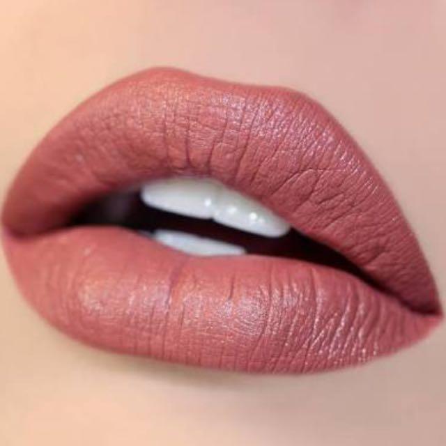 Calypso Ultra Satin Lip Colourpop
