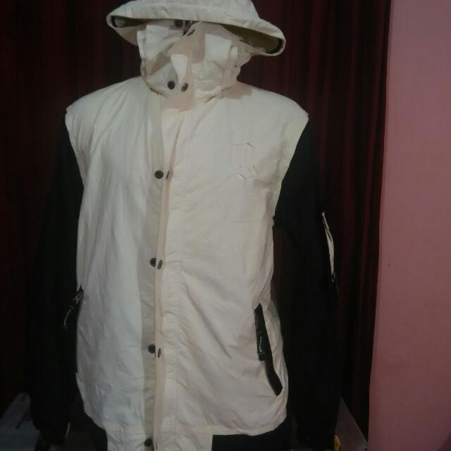 Casual Jaket Size M (Good Conditions)