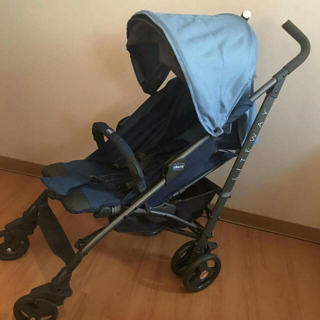 Chicco Lightway Stroller