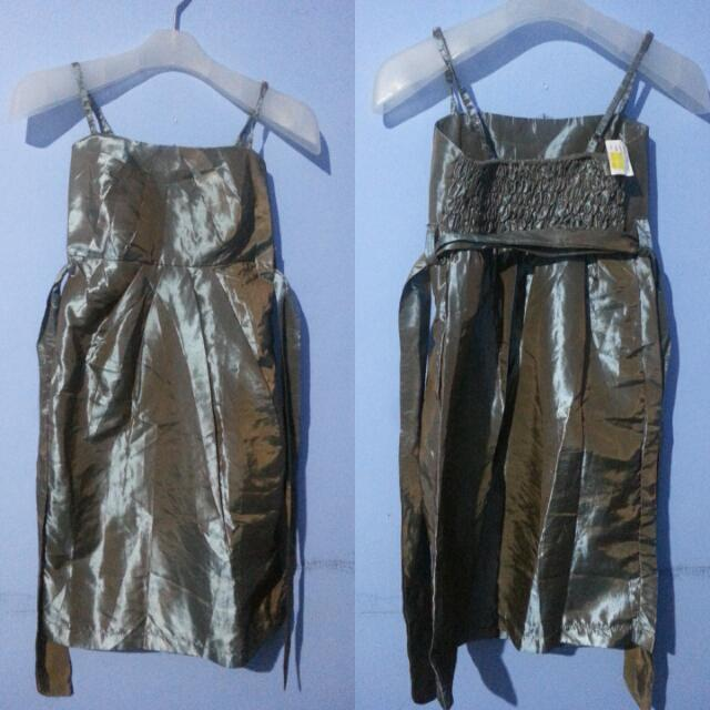 Dress Pesta Glamour