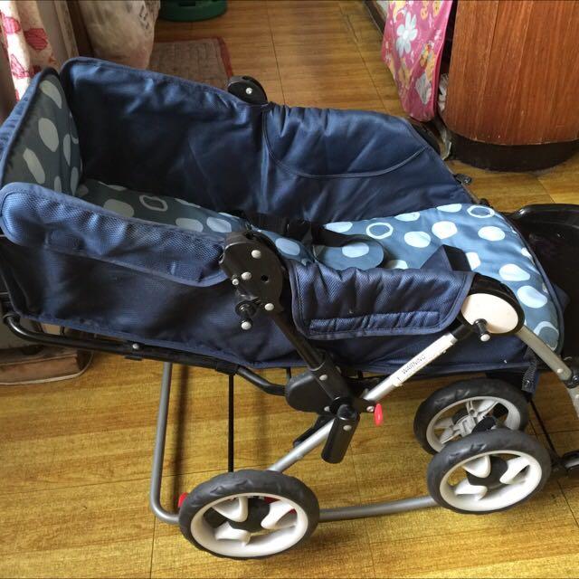 Good Baby Stroller Rocker