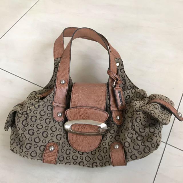 GUEESS Handbag (ORI)
