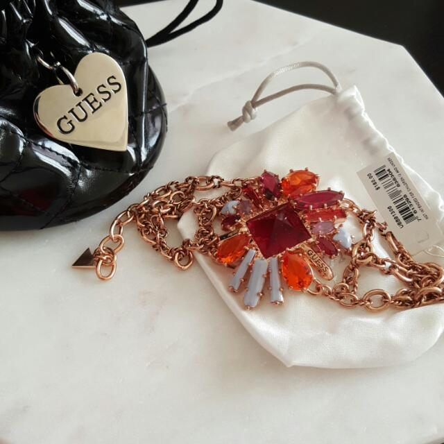 Guess Special Edition Bracelet