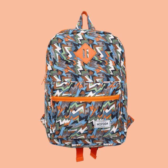 Hoyden Kids - Classic Venture Backpack