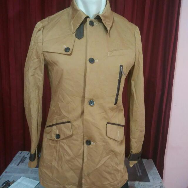 Jas Slimfit For Man Size M - Casual