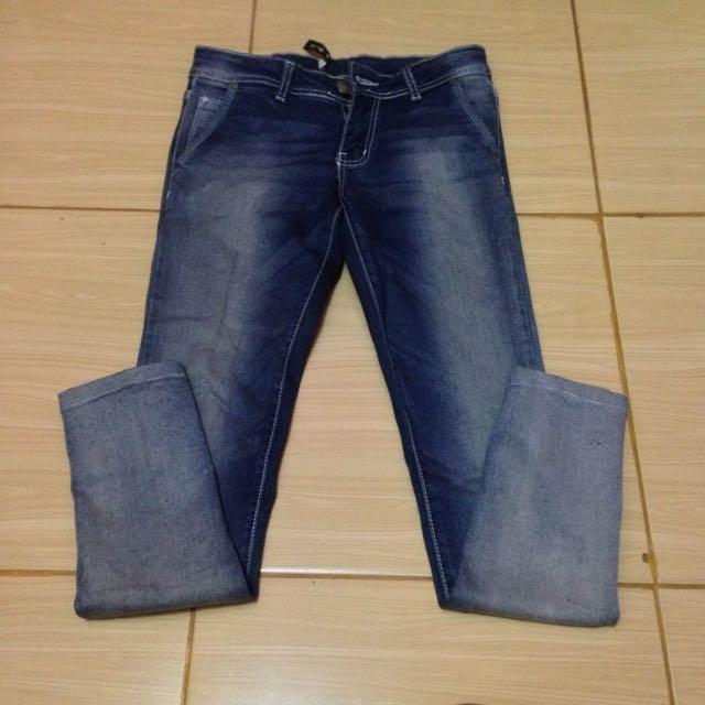 Jeans Up Grade Denim
