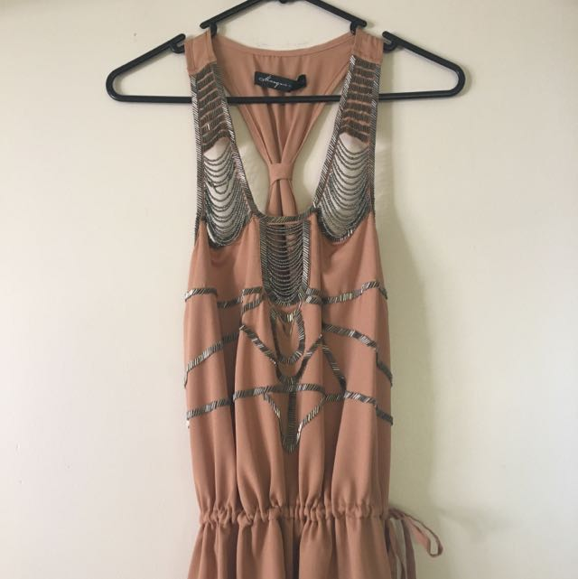 Maxi Gown