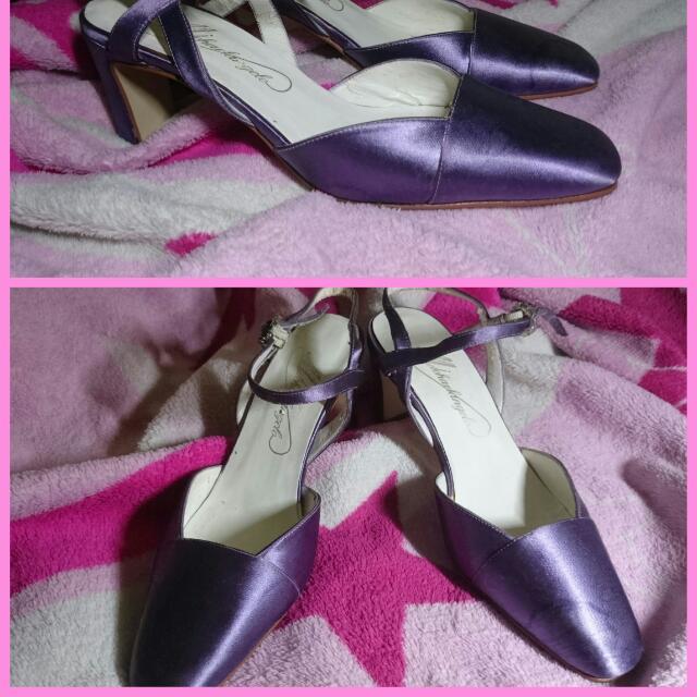 Michaelangelo Shoes