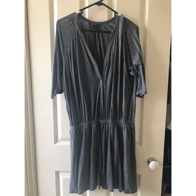 MNG Dress Size S-M