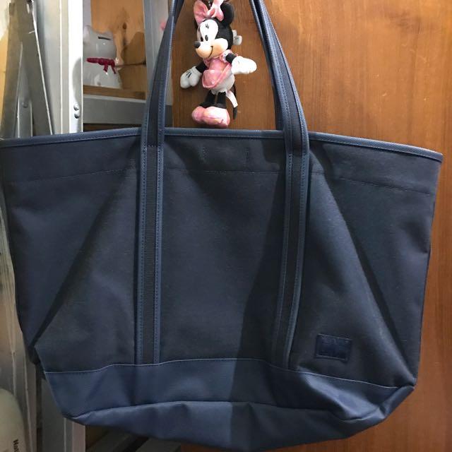 Porter TOKYO girl boyfriend tote bag