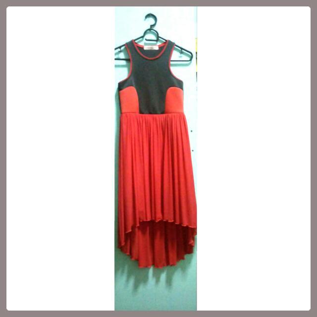 Red Dress 💃