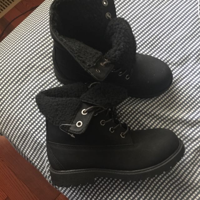 Rep Tims Boots