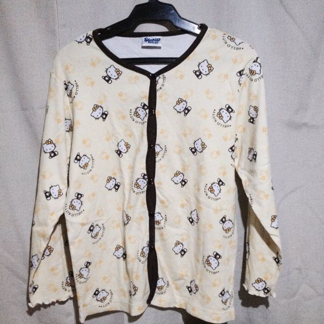 Sanrio Hello Kitty Jacket
