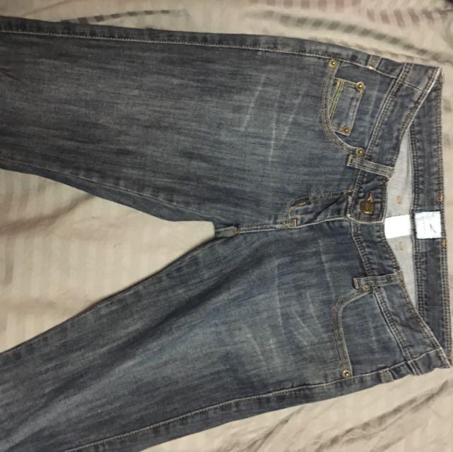 Sass & Bide Jeans 26