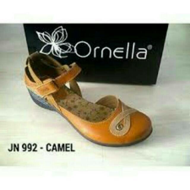 Sepatu Ornella Size 40